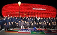 Allianz Junior Footbal Camp Ingin Berdiri di Indonesia
