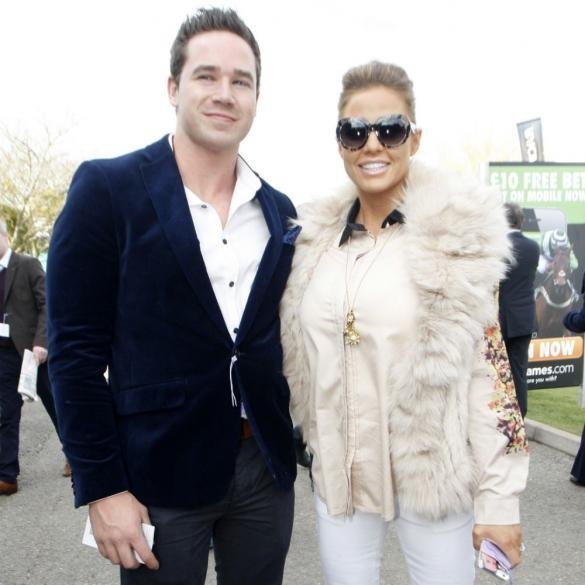 Katie Price Signs Up For New Reality TV Show With Kieran Hayler, This Will Be Her TWELFTH Series