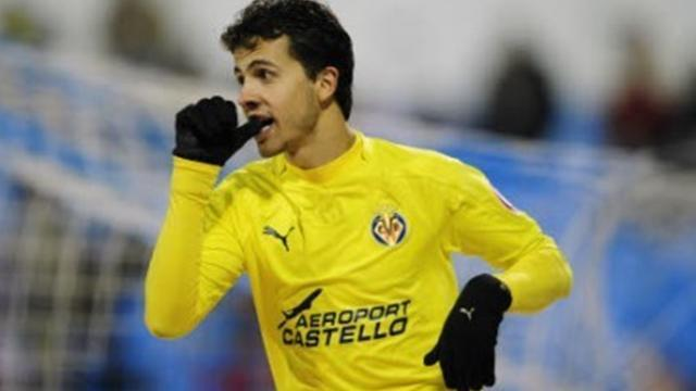 Liga - Nilmar set to quit Villarreal for Qatar