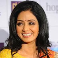 Sridevi: 'Women tell me I've changed their lives with 'English Vinglish'