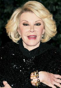 Joan Rivers | Photo Credits: Jennifer Graylock/FilmMagic.com