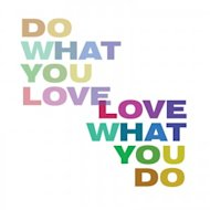 On Finding Yourself image do what you love1 300x300