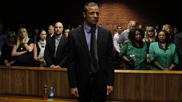 Pistorius case - 'No doubt' Pistorius killed in cold blood, say prosecutors