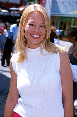 Premiere: Jeri Ryan at the Universal City premiere of Universal's The Adventures of Rocky and Bullwinkle - 6/24/2000