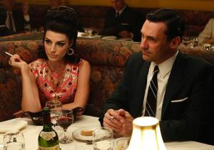 Mad Men Recap: Ladies and Ungentlemen