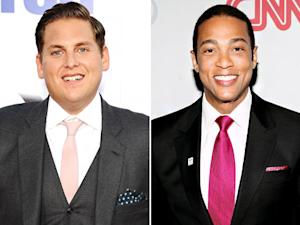"CNN's Don Lemon: Jonah Hill ""Was a Tool"" for Ignoring Me in Hotel Lobby"
