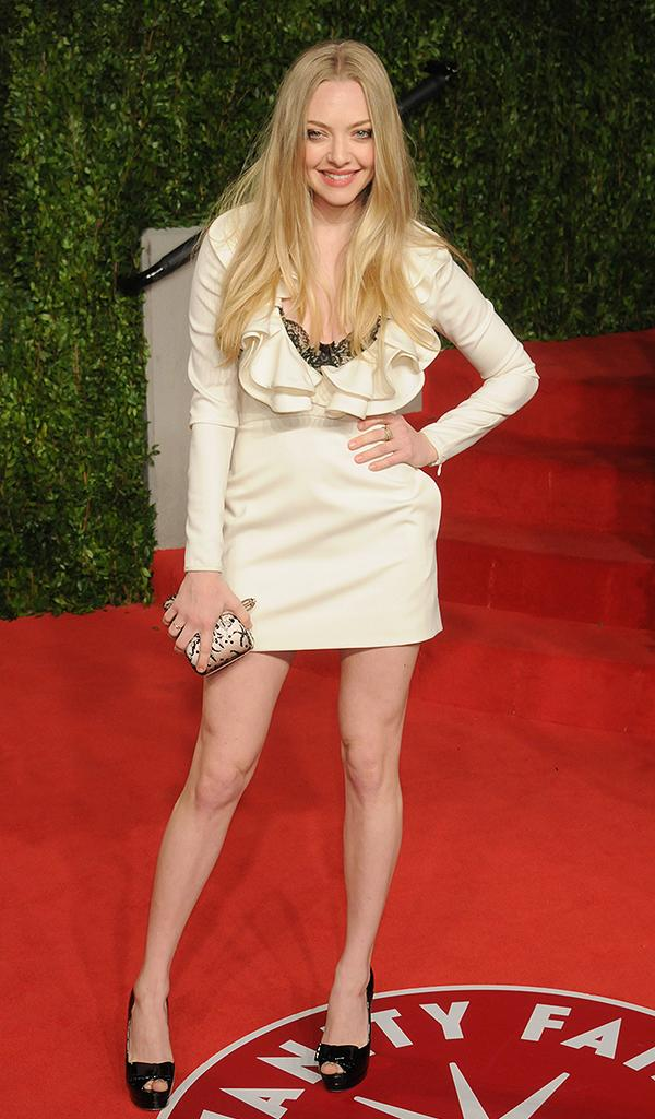 Vanity Fair Oscar Party 2011 - Arrivals