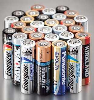 Batteries that go the distance