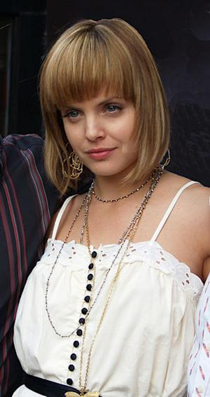 Mena Suvari also went  bald for a role.