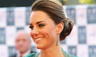 Kate Effect And 2012 Boosting British Fashion