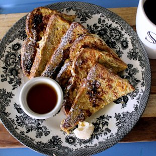 French toast: not as easy as you think