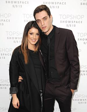 "Shenae Grimes on Josh Beech Engagement: ""I'm a Very Happy Lady"""