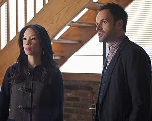 London Calling! Elementary Crosses the Pond for Revealing Season 2 Premiere