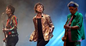Glastonbury 2013: Rolling Stones, Mumford & Sons Anchor Return