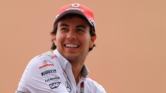 Formula 1 - Perez says he nearly quit F1 after McLaren exit