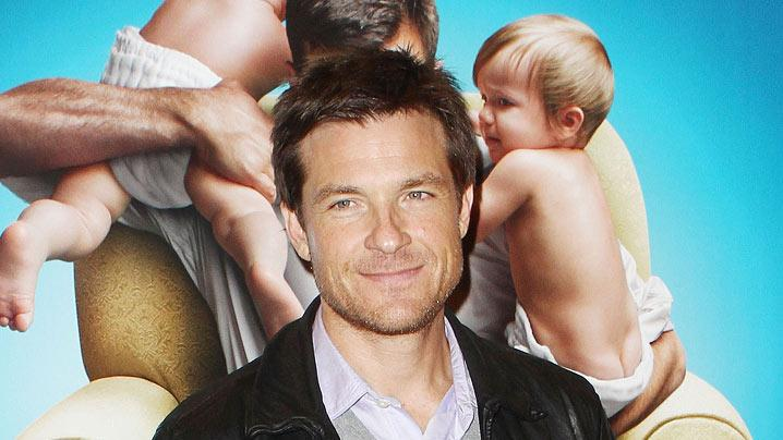 Jason Bateman attends the Irish premiere of The Change-Up at Savoy on September 7, 2011 in Dublin, Ireland.