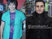 Vivek Oberoi's blockbuster comeback with GRAND MASTI and KRRISH3!
