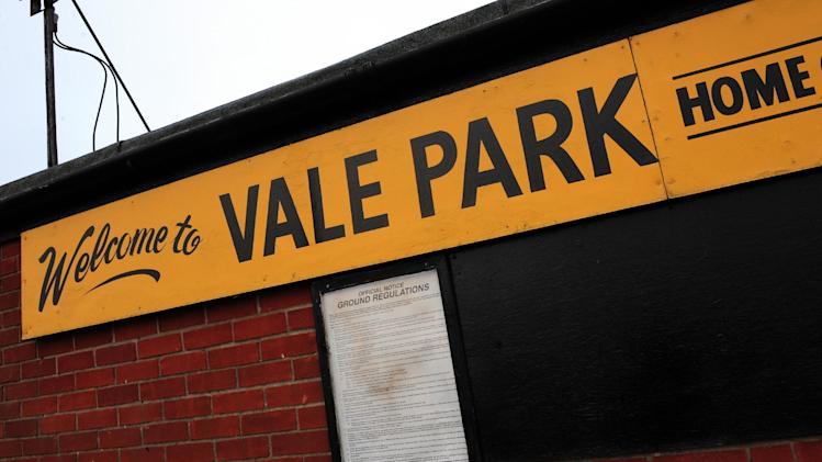 Kingsley James has become the seventh player to sign a new contract at Vale Park this summer