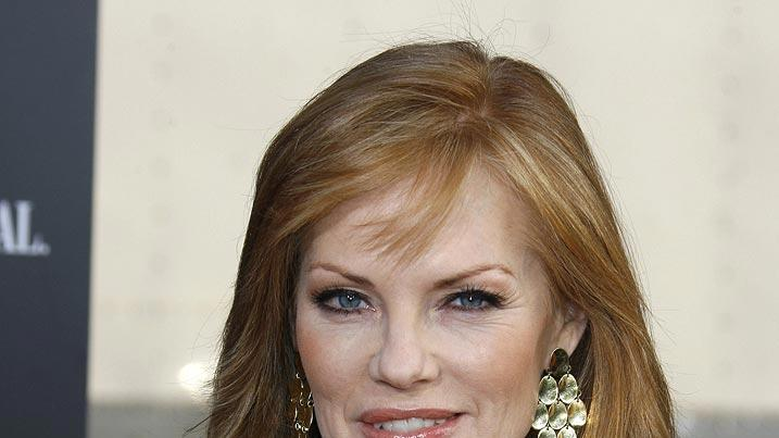 "Marg Helgenberger at the ""Mr. Brooks"" Los Angeles Premiere."