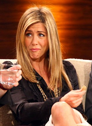'Isn't She A Smoker?' Twitter Hits Back At Jennifer Aniston's Big Mac Attack