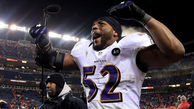American Football - Ravens family reflect on impact of retiring Lewis