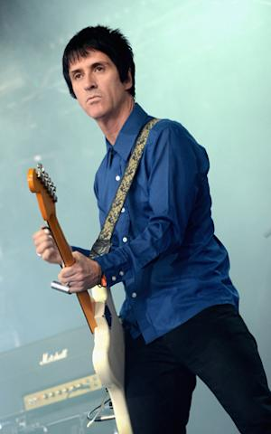 Johnny Marr on His Solo Debut and All Those Smiths Reunion Rumors