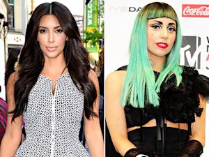 Obama Supports Gay Marriage: Kim Kardashian, Lady Gaga, Other Stars Celebrate