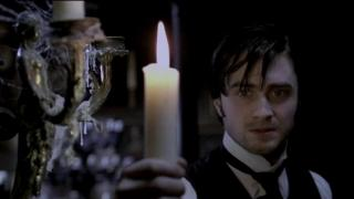 The Woman In Black (Trailer 1)