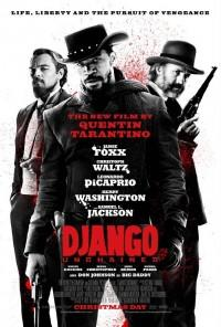 WGA Nixes 'Django Unchained', 'Les Miserables', Several Others From Ballots