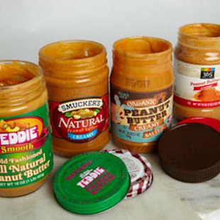 4 of the Healthiest Peanut Butters