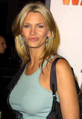 Natasha Henstridge at the LA premiere of MGM's Walking Tall