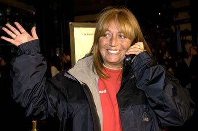 Penny Marshall at the Hollywood premiere of Warner Bros. A Mighty Wind