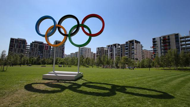 Olympics 2016 - UK Sport slashes funding for basketball, synchronised swimming