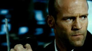 Transporter 3: Warehouse