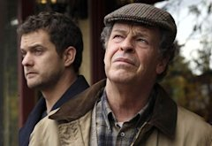Joshua Jackson, John Noble | Photo Credits: Fox