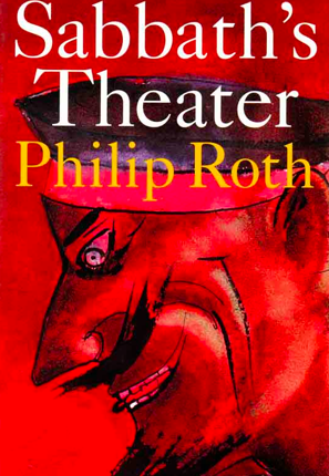 Philip Roth Names the Best of His Own Books