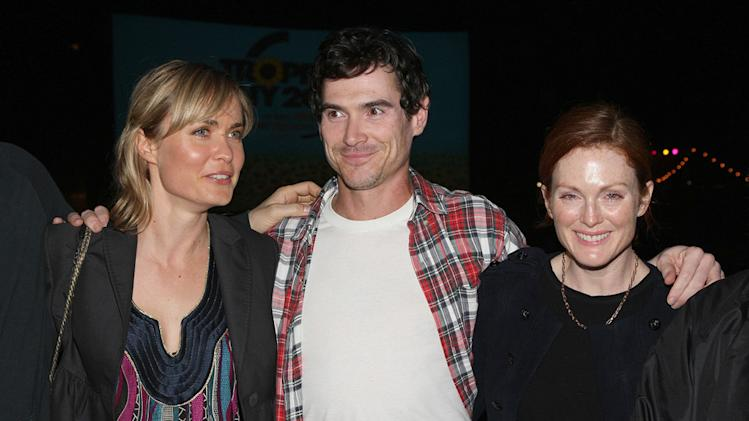 Billy Crudup Radha Mitchell Julianne Moore 2008