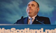 Scottish Independence: SNP To Change Question