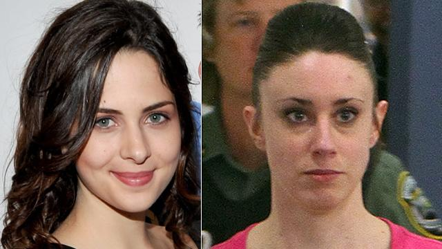 Casey Anthony Actress 'Excited' for the Role