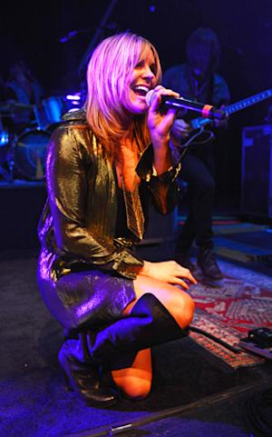 Grace Potter Promises Expansion, Surprises For Grand Point North Festival
