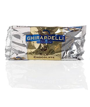 Ghirardelli Milk Chocolate Chips