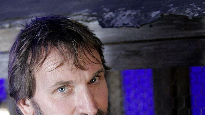 Christopher Eccleston stars as Claude in Heroes.