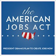 Some Jobs Act Proposals Make Headway