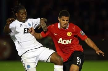 Fryers the latest surprise youth departure just when Manchester United need their next generation the most