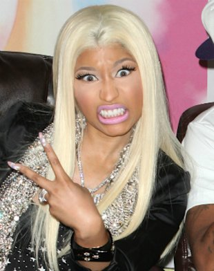 Nicki Minaj 'Breakdown' Claims: Is Her Ego Getting Too Big?