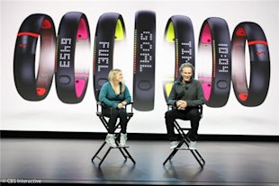 The Programmatic Self: Quantifying Your Health Could Have A Big Impact For Advertisers image nike fuelband 26