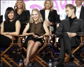 "'Carrie Diaries' Amy B. Harris On The Importance Of ""Being Authentic"": TCA"