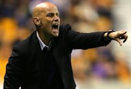 Stale Solbakken felt his side improved as the game wore on