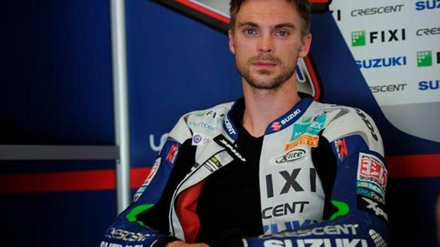 Superbikes - Monza WSBK: Camier ?annoyed? with Superpole performance