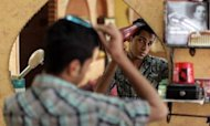 Gaza Hairstyle Crackdown Sees Heads Shaved